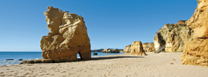 Beach Vacations Portugal