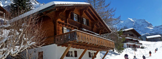 Last Minute holiday homes Close to the slopes